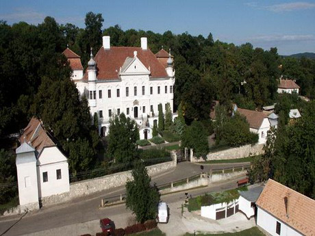 Hotel Kastély - Szirák