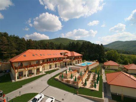 Szalajka Liget Hotel és Apartman - Szilvásvárad